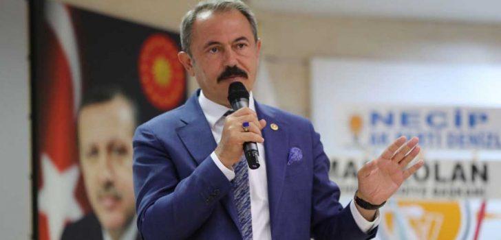 """""""DEVLET OTORİTESİ MİLLET ELİYLE TESİS EDİLİR!"""""""