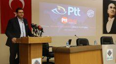 PTT TRADE TOPLANTISI DENİB'TE YAPILDI