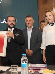 BELEDİYE MECLİSİ'NDEN BARIŞ PINARI OPERASYONUNA DESTEK
