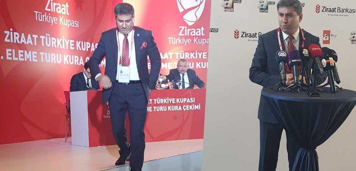 DENİZLİSPOR'UN KUPADA RAKİBİ ALTINORDU
