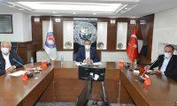 """""""DENİZLİ'MİZ ÖRNEK BİR GİRİŞİME DAHA İMZA ATTI"""""""