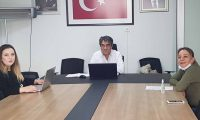 CHP'DE KORONAVİRÜS KOMİSYONU ÇALIŞMALARINI SÜRDÜRÜYOR