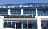 ÇARDAK HAVALİMANI'NA YOLCU TAŞIMACILIĞI BÜYÜKŞEHİR'E EMANET