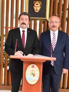 GEKA'NIN 130. TOPLANTISI DENİZLİ'DE YAPILDI