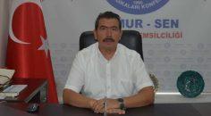 """""""ESNEK ÇALIŞMA MODELİ HAYATA GEÇİRİLSİN"""""""