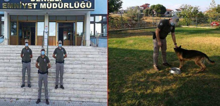 EMNİYET 'HAYDİ' UYGULAMASINA GEÇTİ
