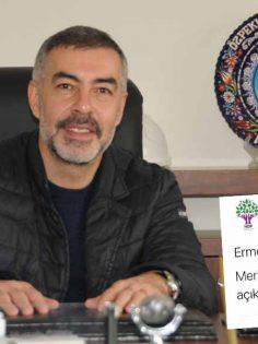 MHP'Lİ ÖZPEK'TEN SERT TEPKİ