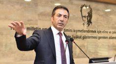 DENİZLİ, İLLER ARASINDA 10'UNCU SIRADA
